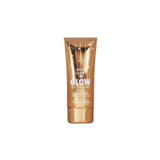 Hard Candy Glow All the Way - Instant Bronzer & Gradual Self-Tanner
