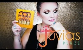 Juvia's Place First Impressions | Black Owned Beauty