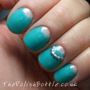 For more nail art and products used visit http://ThePolishBottle.co.uk