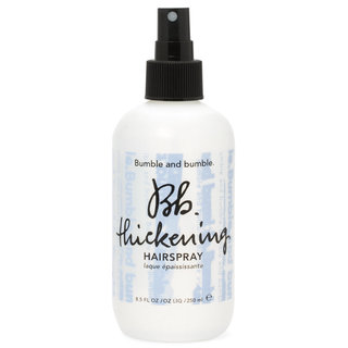 Bumble and bumble. Thickening Hairspray