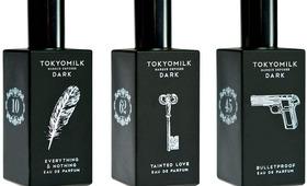 Obsessed: TokyoMilk Dark Fragrances