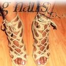 Du Style jusqu'au bout des pieds!