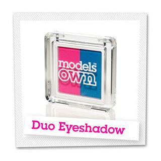 Models Own Eyeshadow Duos