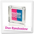 Models Own Eyeshadow Duos
