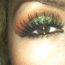 Green Sparkle!