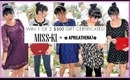 ✿ MissKL $1,000 Gift Card Giveaway & Holiday LookBook 2012, Holiday Outfit 2012 - AprilAthena7
