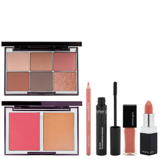 The Soft Romance Collection Look 2