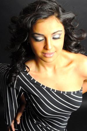 makeup done by Darbie/survivingbeauty2 Jolesa is the model