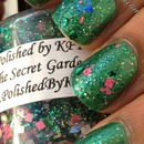 Polished by KPT The Secret Garden