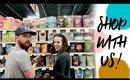 Shopping Vlog! Sprouts, Nordstrom Rack, Bath & Body Works!