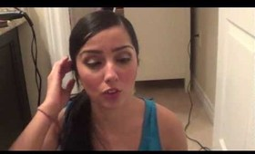 Getting the perfect natural eyebrows -- Shaping your eyebrows!