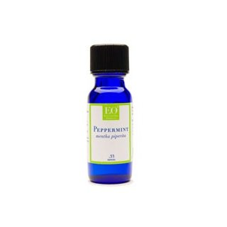 EO Peppermint Essential Oil