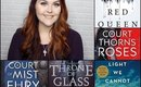 Favorite and Least Favorite Books of 2016!!