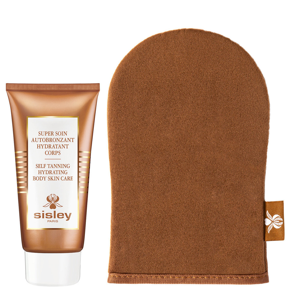 Sisley-Paris Self Tanning Body Skin Care alternative view 1 - product swatch.