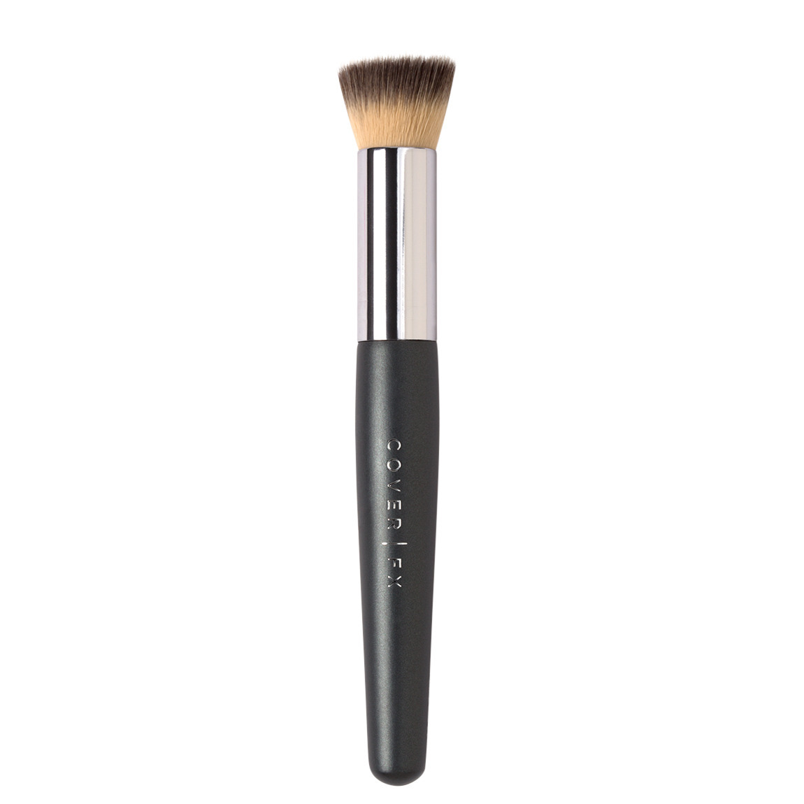 COVER | FX Liquid Foundation Brush product smear.