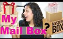 What's In My MailBox? | Makeup Product Reviews | ShrutiArjunAnand