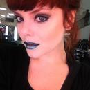 pigmented lip