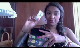 Whats In MY Purse!