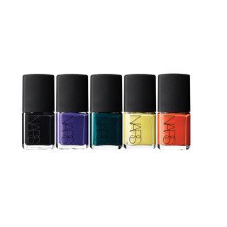NARS Warhol Nails