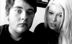Coldplay Fix You (Cover) Shannon and Colm