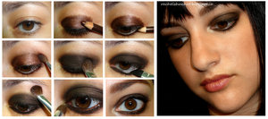 http://rachelshuchat.blogspot.ca/2012/08/matte-brown-smokey-eye-tutorial.html