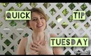 Quick Tip Tuesday: Back To School Hair Trends, Cuts (Lobs, Pixies, etc.) and Hair Planning!