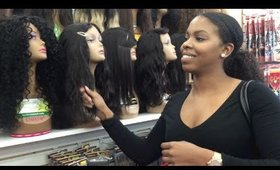 5 Rules For Buying Weave at the Hair Store