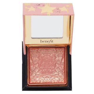 Benefit Cosmetics Gold Rush Golden Nectar Blush Mini