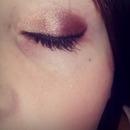 my makeup today