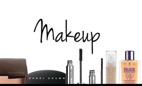 20 TOP MUST HAVE MAKEUP BUYS! MAKEUP YOU CANNOT LIVE WITHOUT!