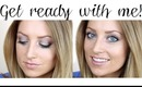 Get Ready With Me: 10/17/13