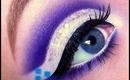 My Little Pony series: Rarity makeup tutorial
