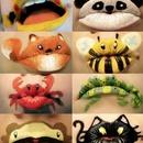 Animal lips.:)