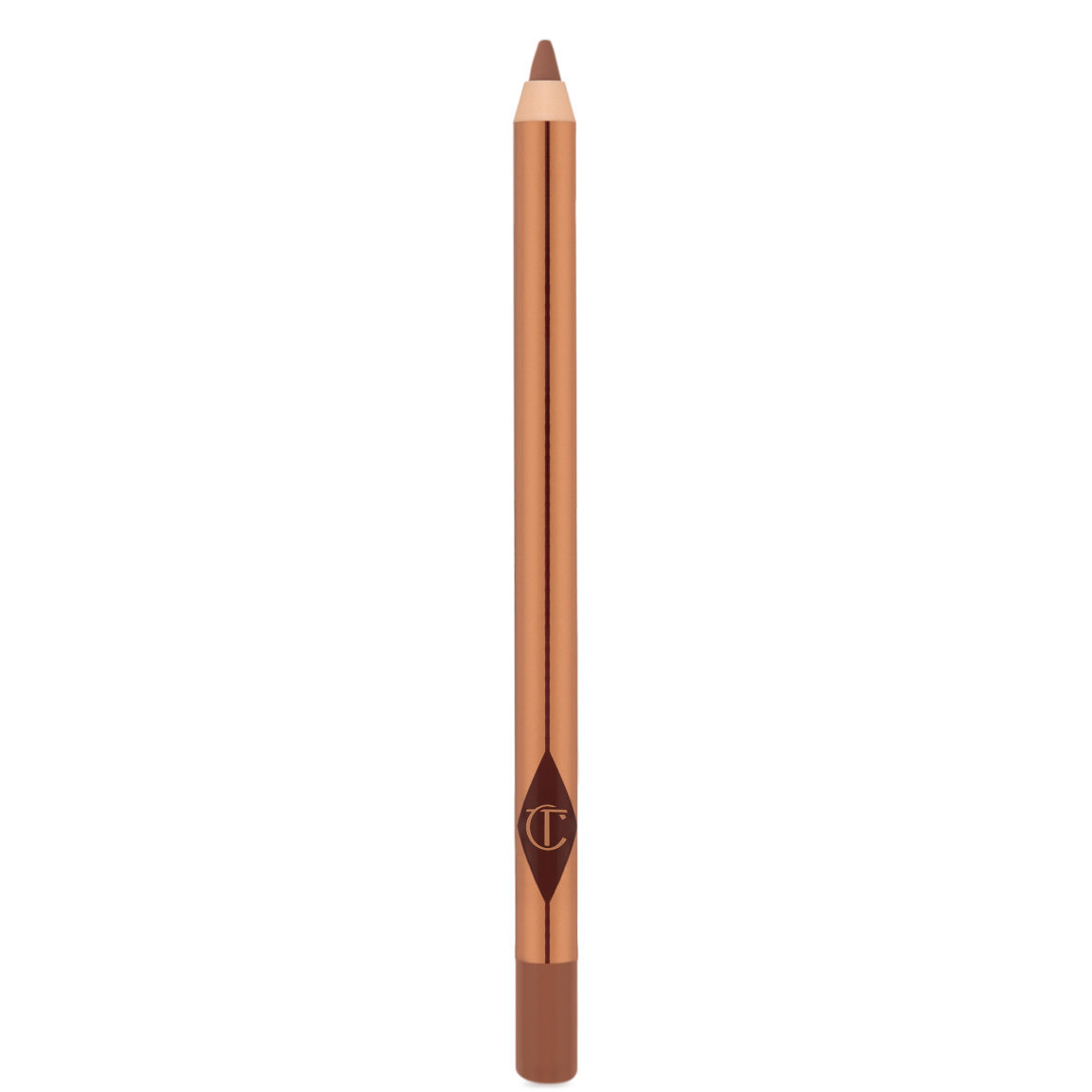 Charlotte Tilbury Lip Cheat Iconic Nude