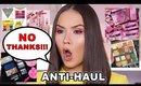 NO THANKS! MAKEUP ANTI HAUL  - WHAT I'M NOT GONNA BUY | Maryam Maquillage