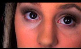 Quick and Easy Eye Makeup - Kaaaatex0