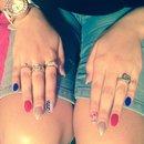 4th July Nails 💅