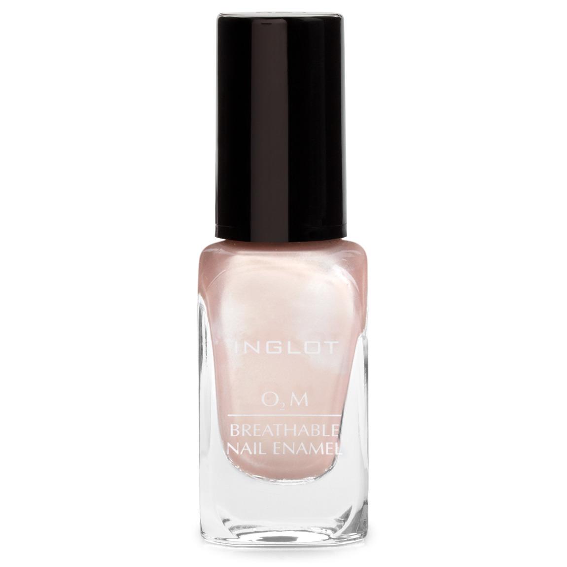 Inglot Cosmetics O2M Breathable Nail Enamel 630