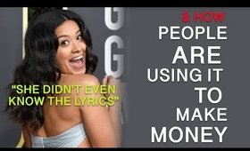 """MY Thoughts on Gina Rodriguez """"Singing the N-Word""""?"""