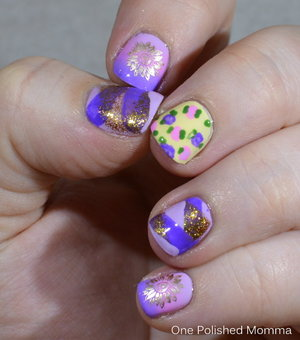 http://onepolishedmomma.blogspot.com/2015/02/disney-tangled-nails.html?m=1