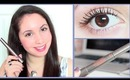 NEW L'Oreal Telescopic Shocking Extensions Mascara ♡ First Impressions & Demo!