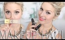 Collective Makeup Haul! ♡ YSL, MAC, BeautyBay - Shaaanxo