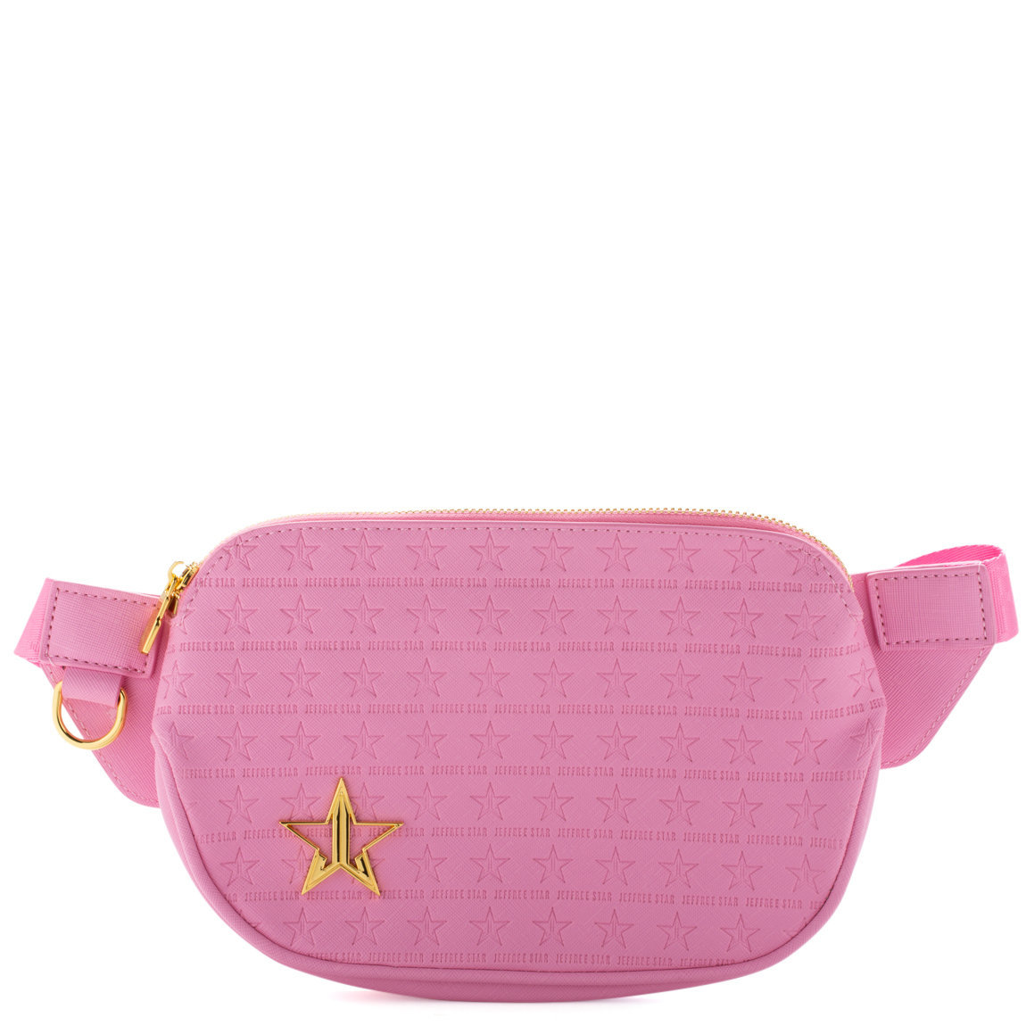 Jeffree Star Cosmetics Cross Body Bag product smear.