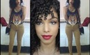 Sultry Lioness Alba ♥ Completed Look ♥ Outfit & Makeup Tutorial