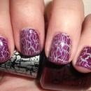 I'm a sinner! I'm a nail blogger who still KINDA likes shatter polishes!!!