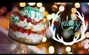 Easy No Bake Holiday Trifle Dessert | ANNEORSHINE