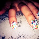 Candy Addict nails