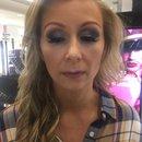Margarita Ball Makeup!