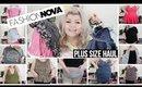 HUGE Fashion Nova Curve Plus Size Try On Haul | July 2019