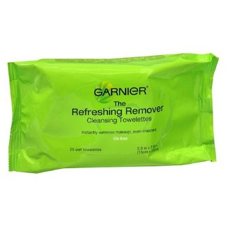Garnier The Refreshing Remover Cleansing Towelettes